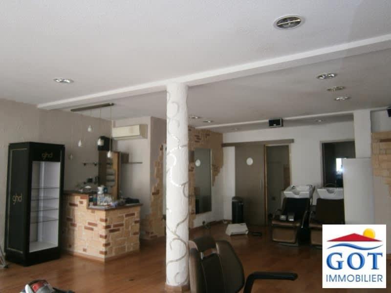 Rental empty room/storage St laurent de la salanque 745€ HC - Picture 2
