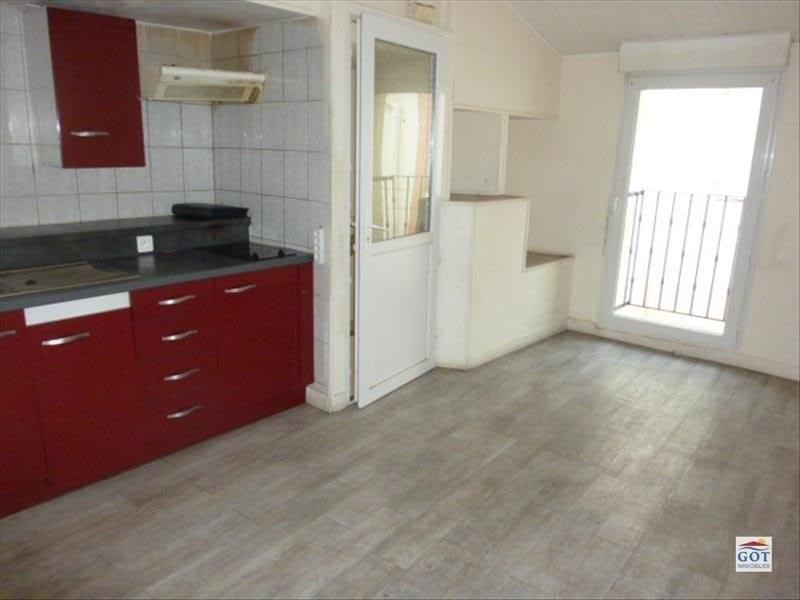 Sale house / villa St laurent de la salanque 49500€ - Picture 1