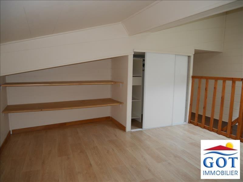 Sale house / villa St laurent de la salanque 49500€ - Picture 2