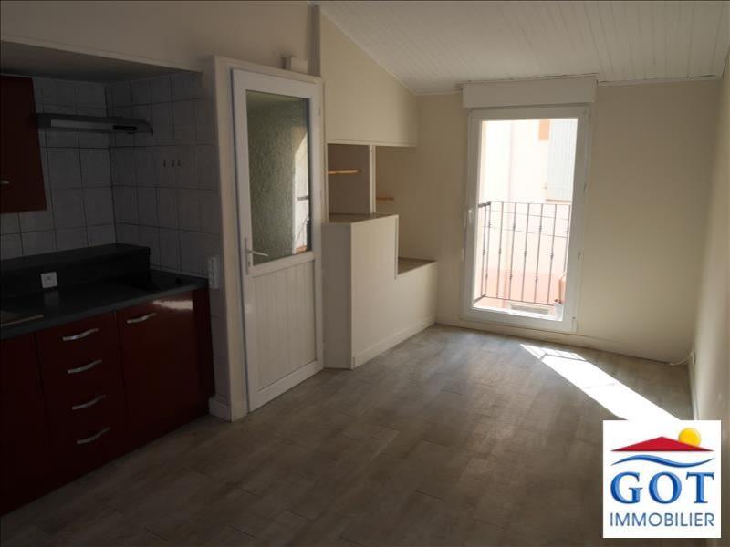 Sale house / villa St laurent de la salanque 49500€ - Picture 5