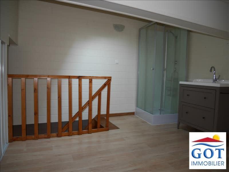 Sale house / villa St laurent de la salanque 49500€ - Picture 10