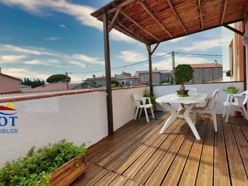 Verkauf haus Torreilles 190000€ - Fotografie 1