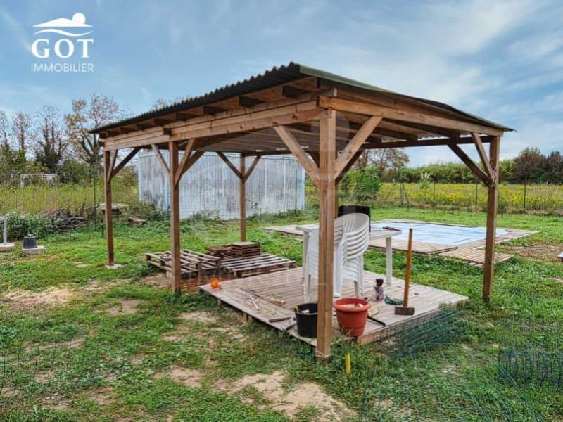 Sale site Villelongue de la salanque 17500€ - Picture 5