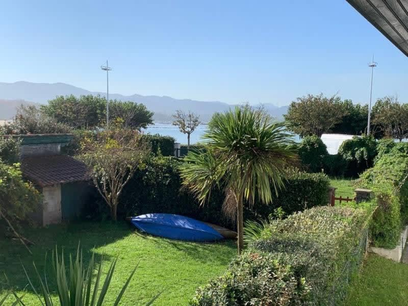 Sale apartment Hendaye 347 750€ - Picture 1