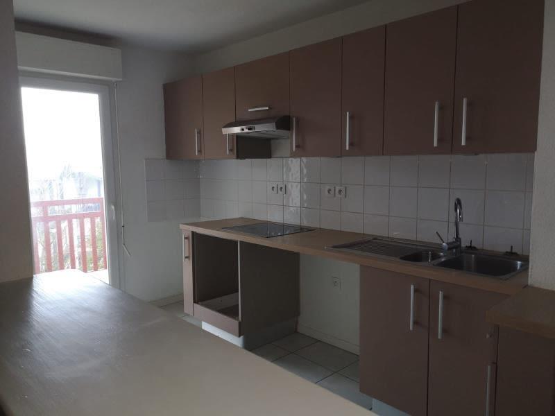 Sale apartment St jean de luz 235000€ - Picture 3