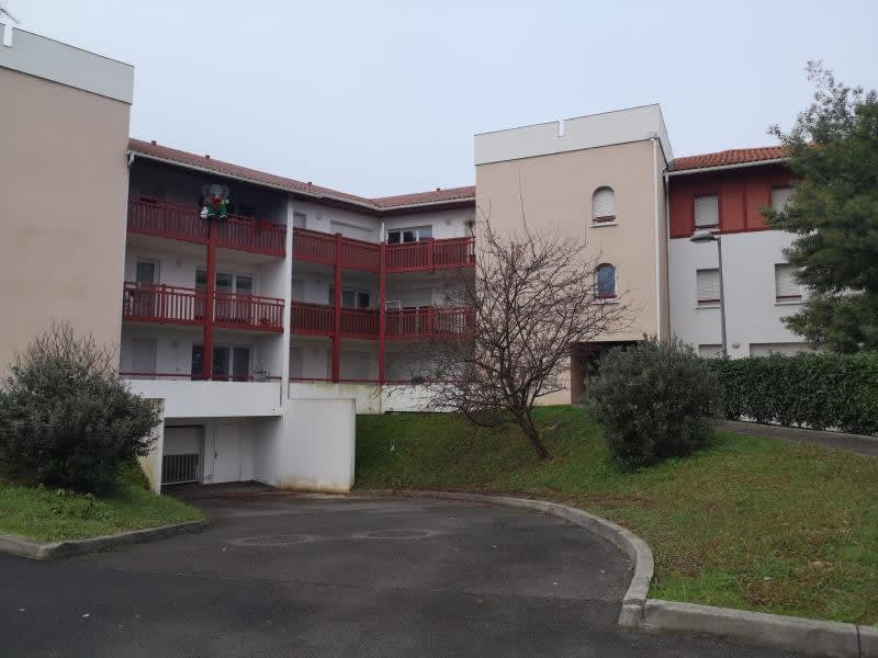 Sale apartment St jean de luz 235000€ - Picture 7