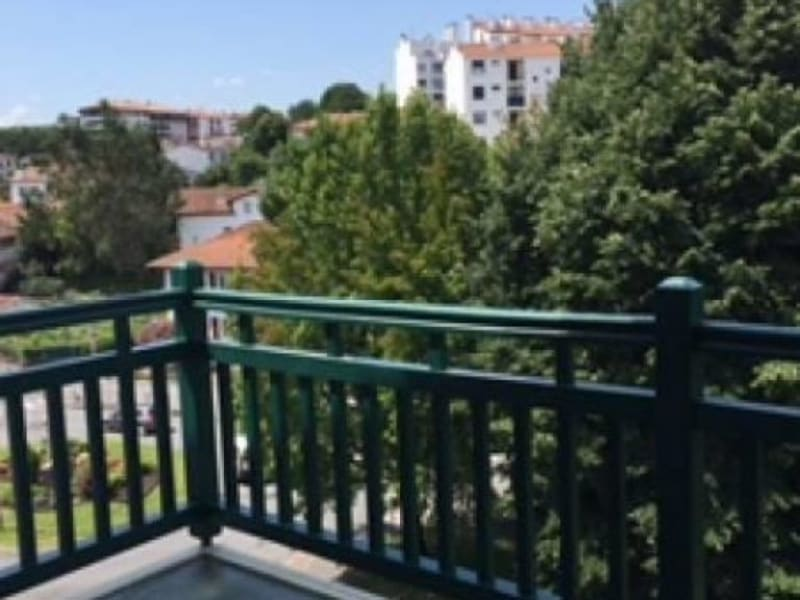 Sale apartment Hendaye 185 000€ - Picture 1