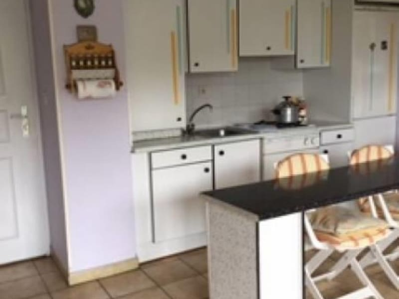 Sale apartment Hendaye 185 000€ - Picture 3