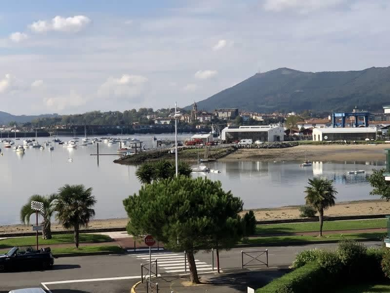 Sale apartment Hendaye 462000€ - Picture 1