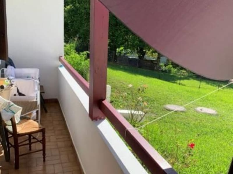 Vente appartement Hendaye 120000€ - Photo 3