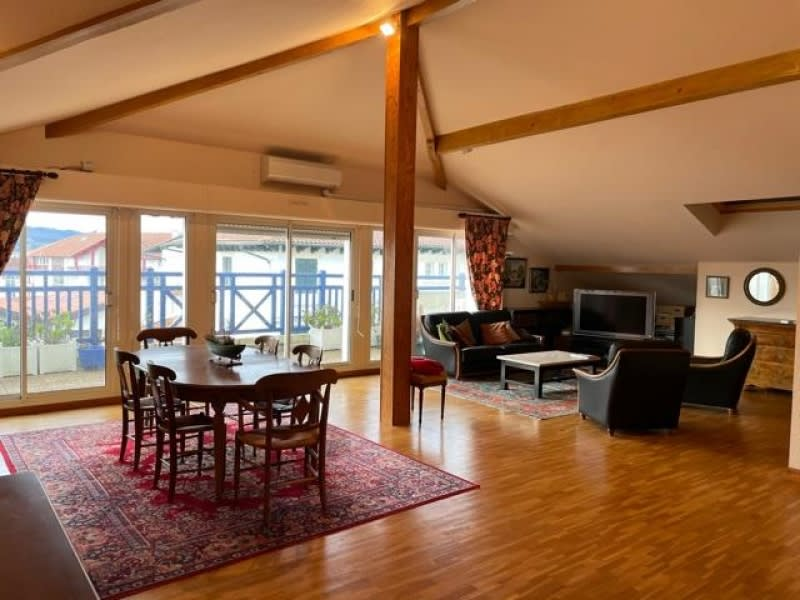 Sale apartment Hendaye 720000€ - Picture 1
