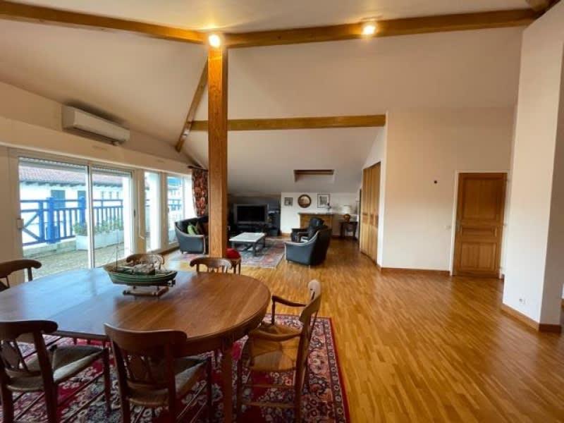 Vente appartement Hendaye 720000€ - Photo 2