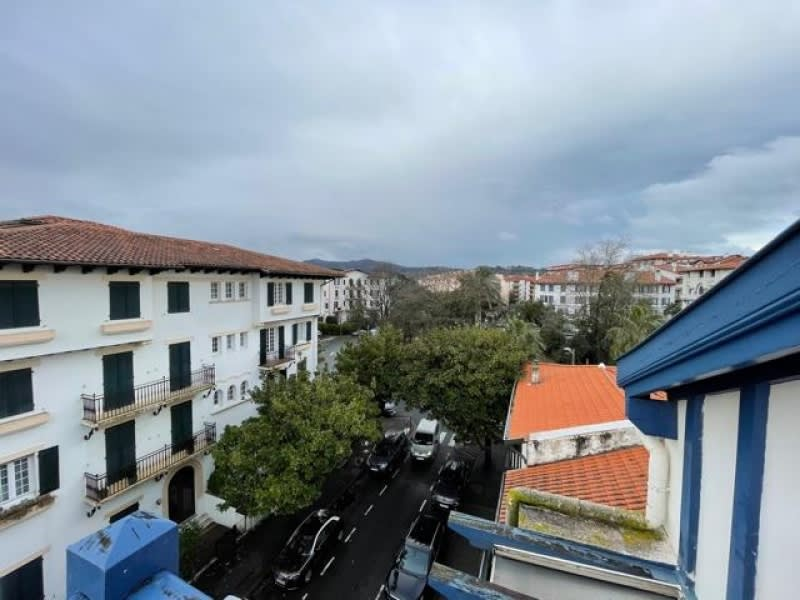 Sale apartment Hendaye 720000€ - Picture 8