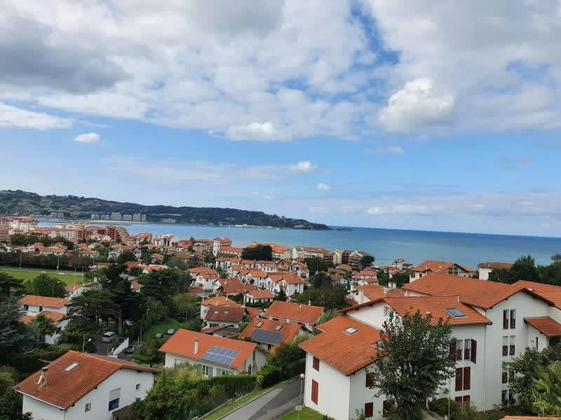 Sale apartment Hendaye 449 000€ - Picture 1