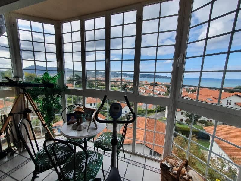 Sale apartment Hendaye 449 000€ - Picture 3