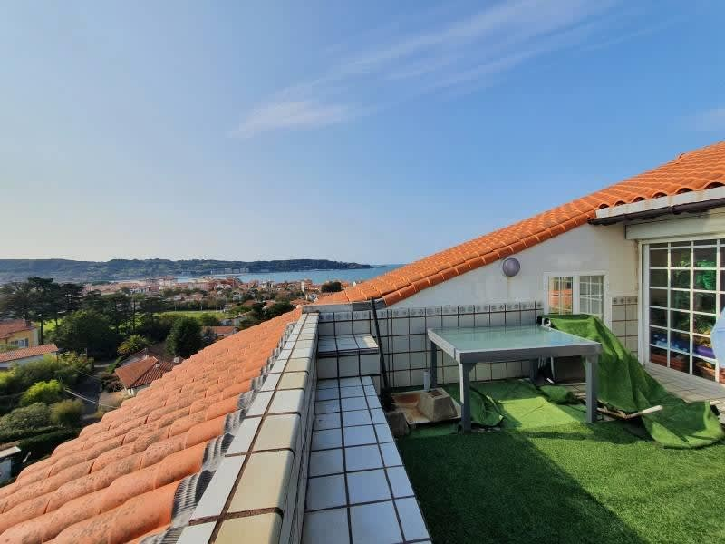 Sale apartment Hendaye 449 000€ - Picture 5