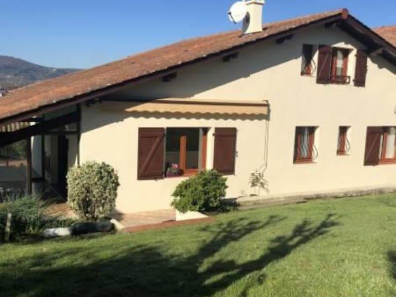 Vente maison / villa Hendaye 580000€ - Photo 1