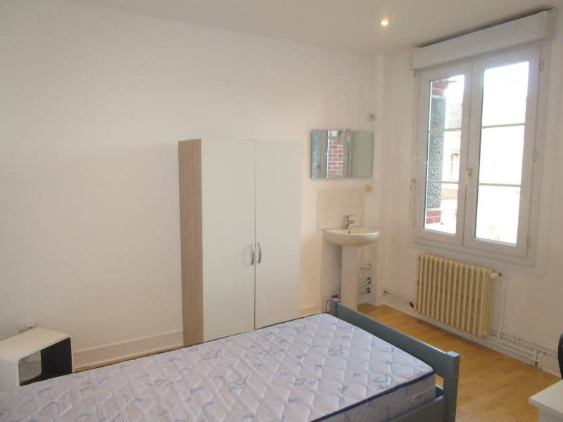 Rental apartment Caen 340€ CC - Picture 1