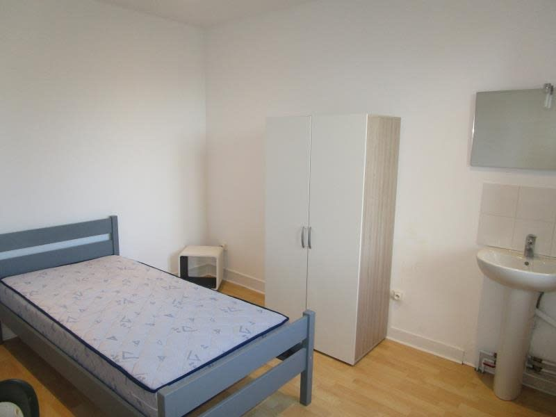 Rental apartment Caen 340€ CC - Picture 2