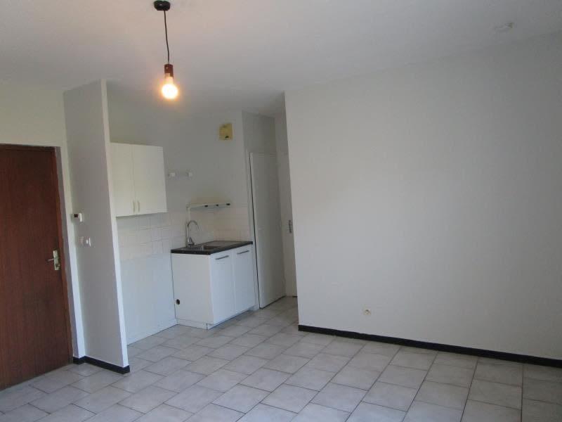 Location appartement Caen 504,39€ CC - Photo 2