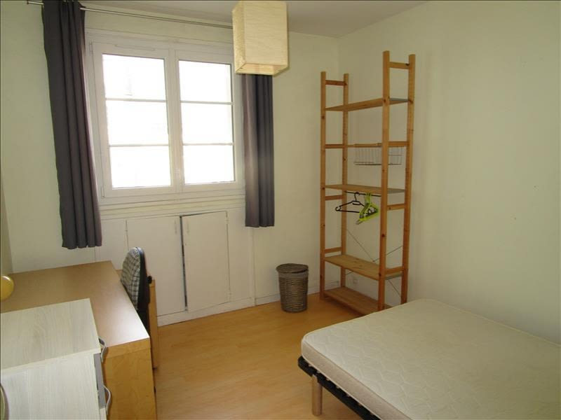 Location appartement Caen 381,84€ CC - Photo 1