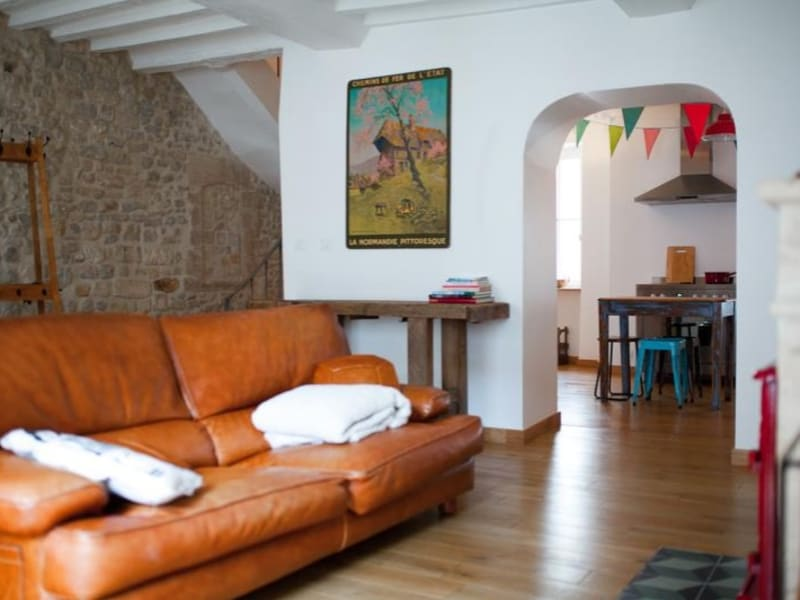 Sale apartment Bayeux 318000€ - Picture 1