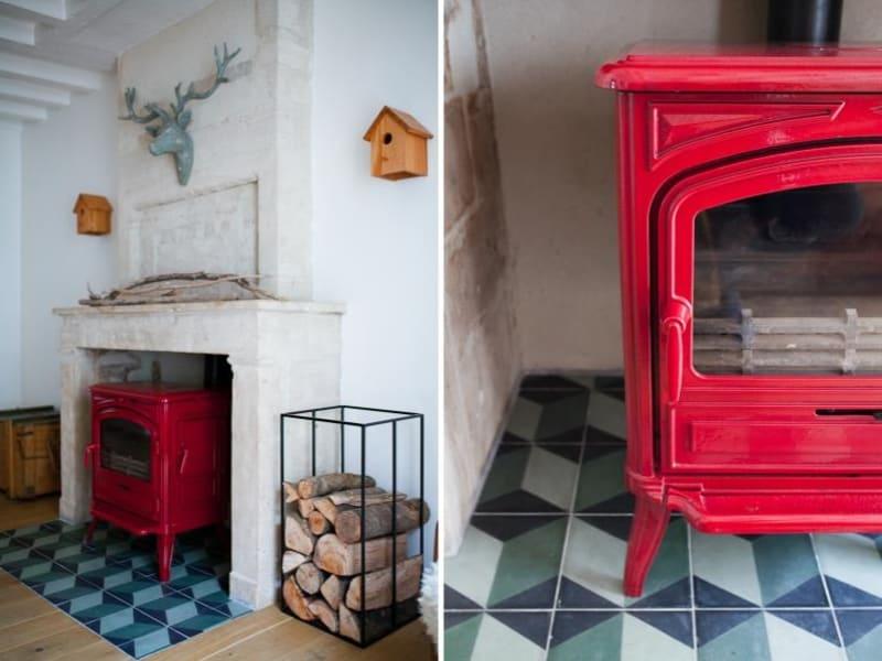 Sale apartment Bayeux 318000€ - Picture 4