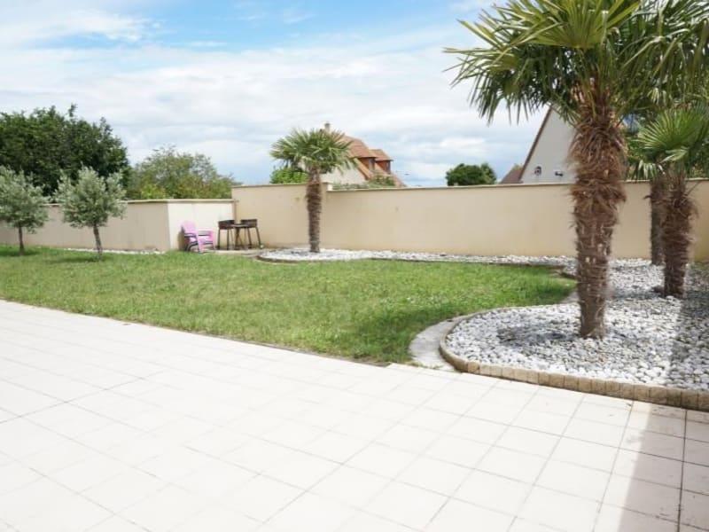 Vente maison / villa Benouville 499900€ - Photo 2