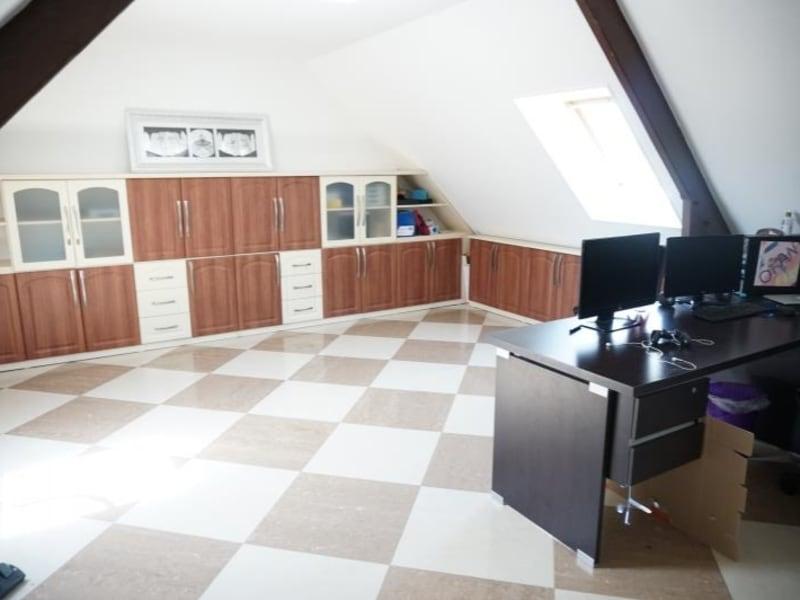 Vente maison / villa Benouville 499900€ - Photo 10