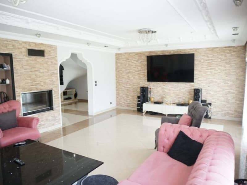 Vente maison / villa Benouville 499900€ - Photo 11