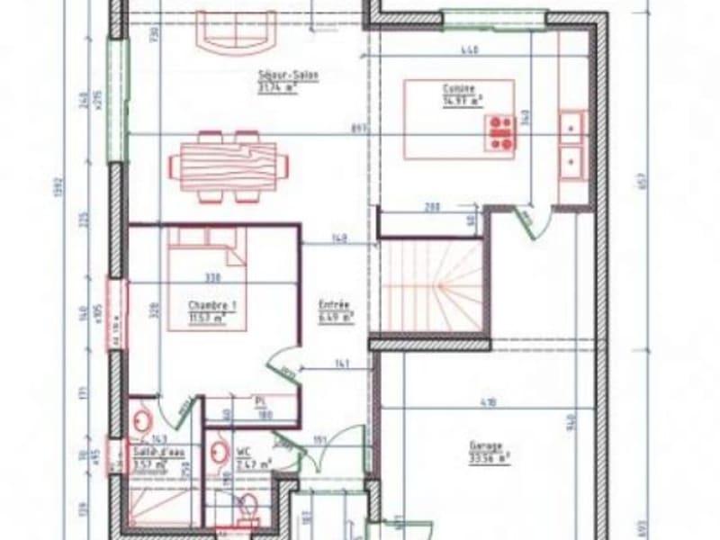Vente maison / villa Caen 404000€ - Photo 14