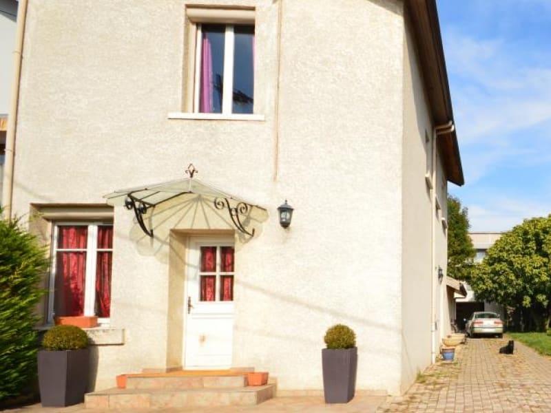 Sale house / villa Fontaine 312000€ - Picture 1
