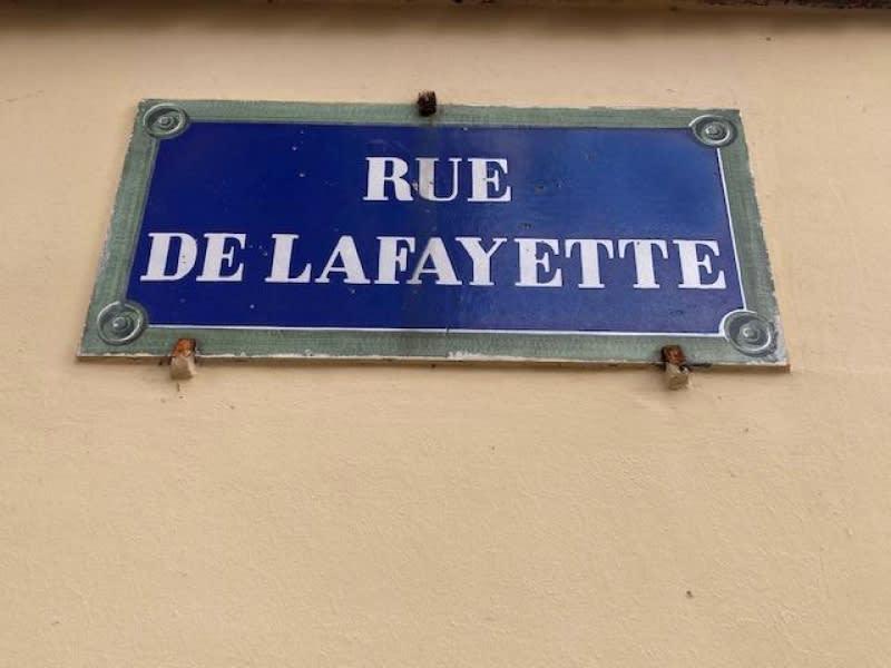 Location appartement Versailles 1380€ CC - Photo 8
