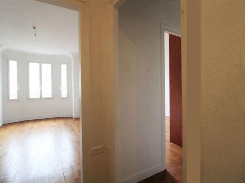 Sale apartment Asnieres sur seine 418000€ - Picture 2