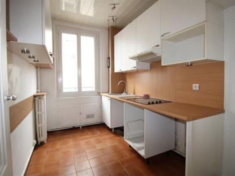 Sale apartment Asnieres sur seine 418000€ - Picture 5
