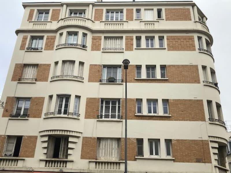 Sale apartment Asnieres sur seine 418000€ - Picture 6