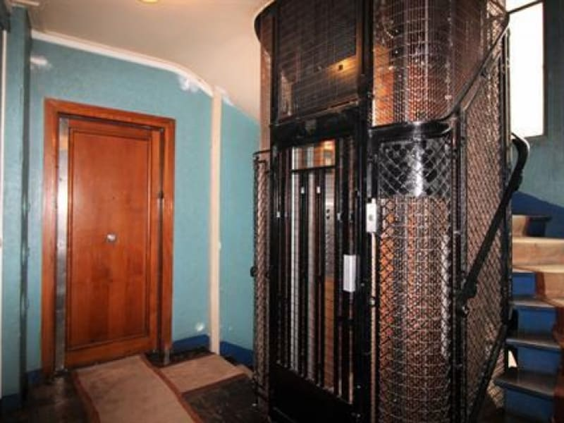 Sale apartment Asnieres sur seine 418000€ - Picture 7