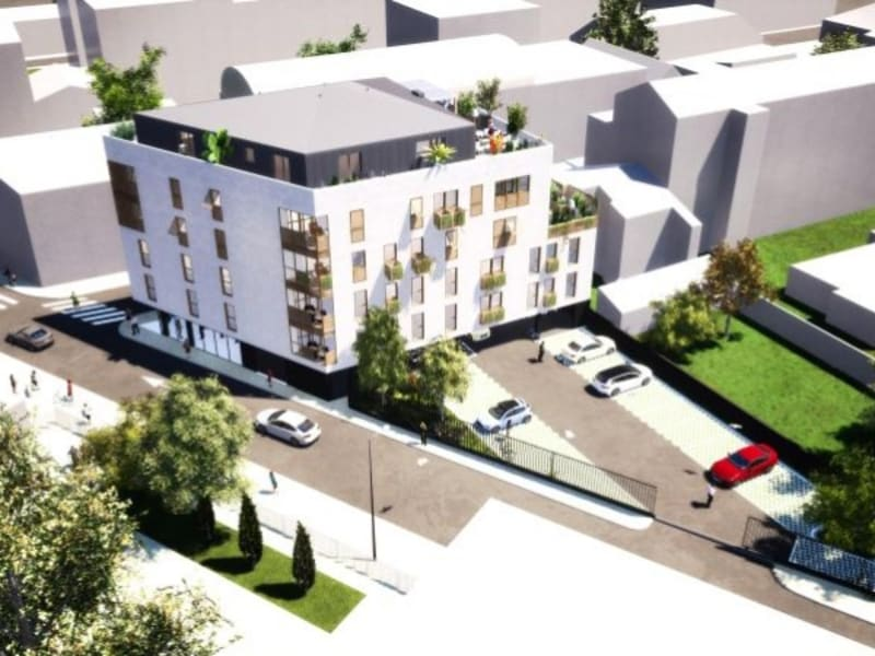 Sale apartment Pau 137000€ - Picture 1