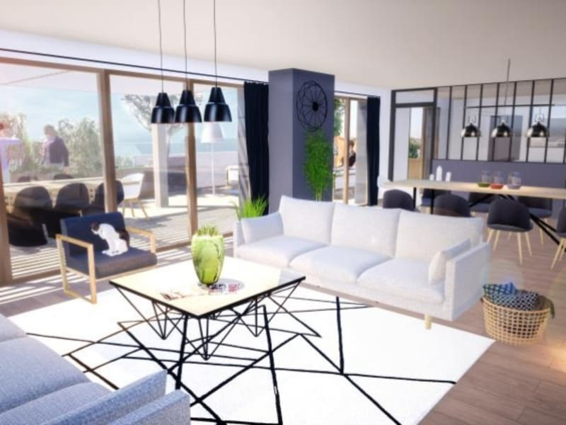Sale apartment Pau 790000€ - Picture 2