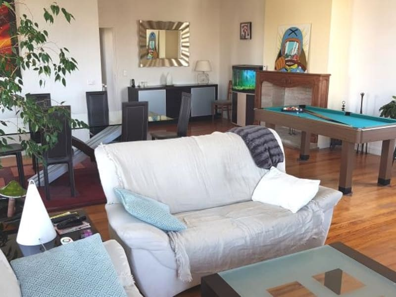 Sale apartment Pau 278 000€ - Picture 1