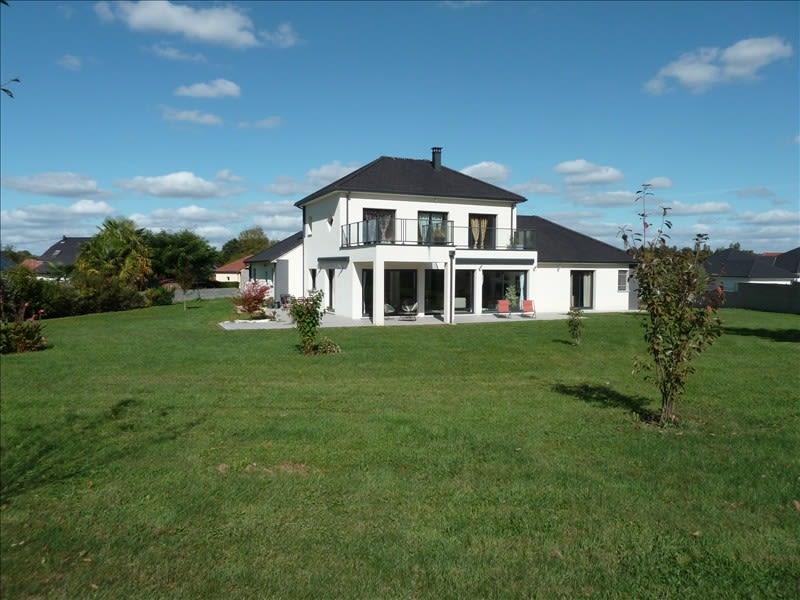 Sale house / villa Idron 469000€ - Picture 1