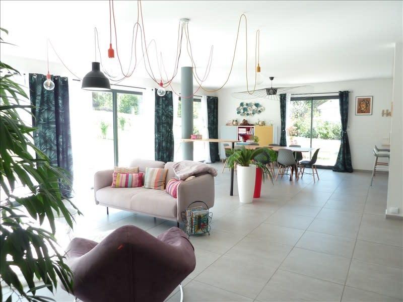 Sale house / villa Idron 469000€ - Picture 2