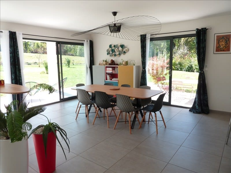 Sale house / villa Idron 469000€ - Picture 3