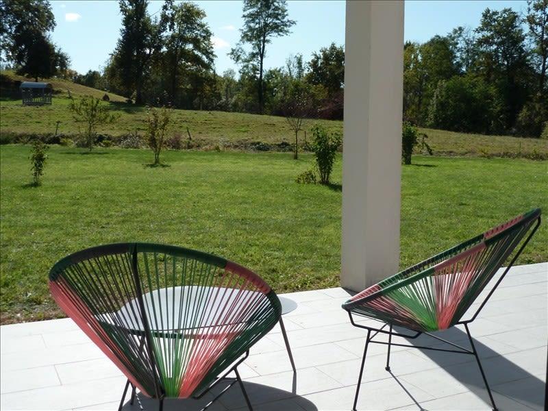 Sale house / villa Idron 469000€ - Picture 4