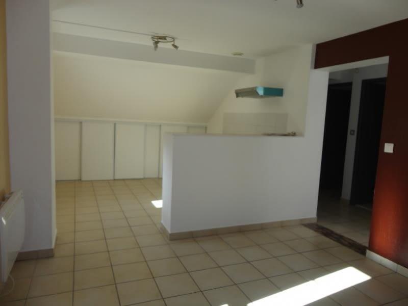 Location appartement Cluses 500€ CC - Photo 1