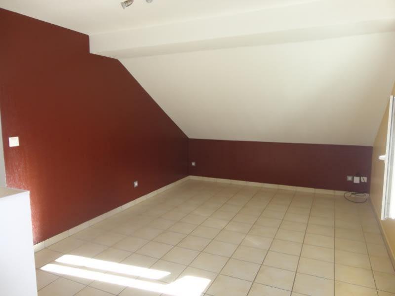 Location appartement Cluses 500€ CC - Photo 4