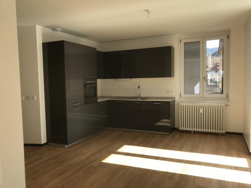 Location appartement Scionzier 850€ CC - Photo 1