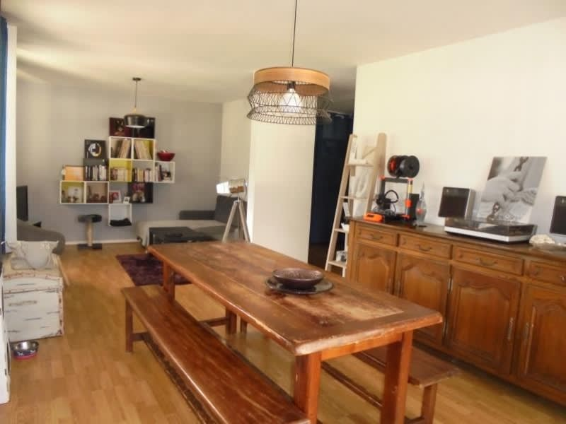 Vente appartement Cluses 168 000€ - Photo 2