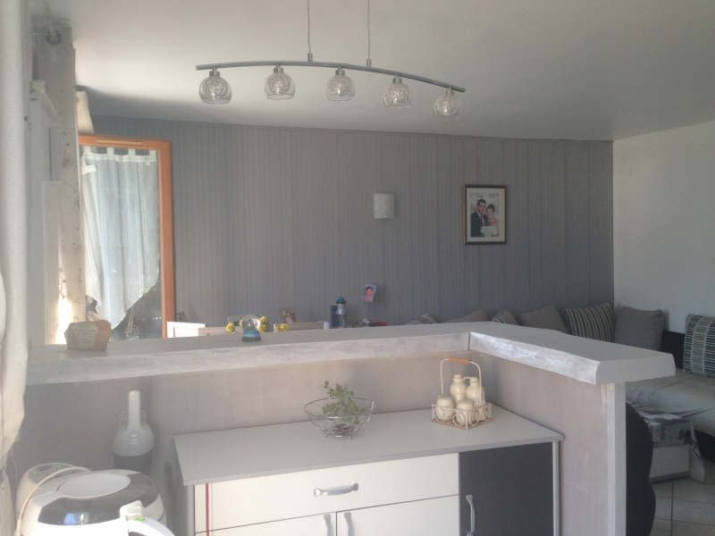Vente appartement Marignier 169 000€ - Photo 3