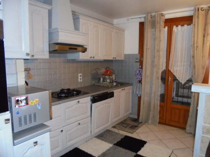 Vente appartement Marignier 169 000€ - Photo 4